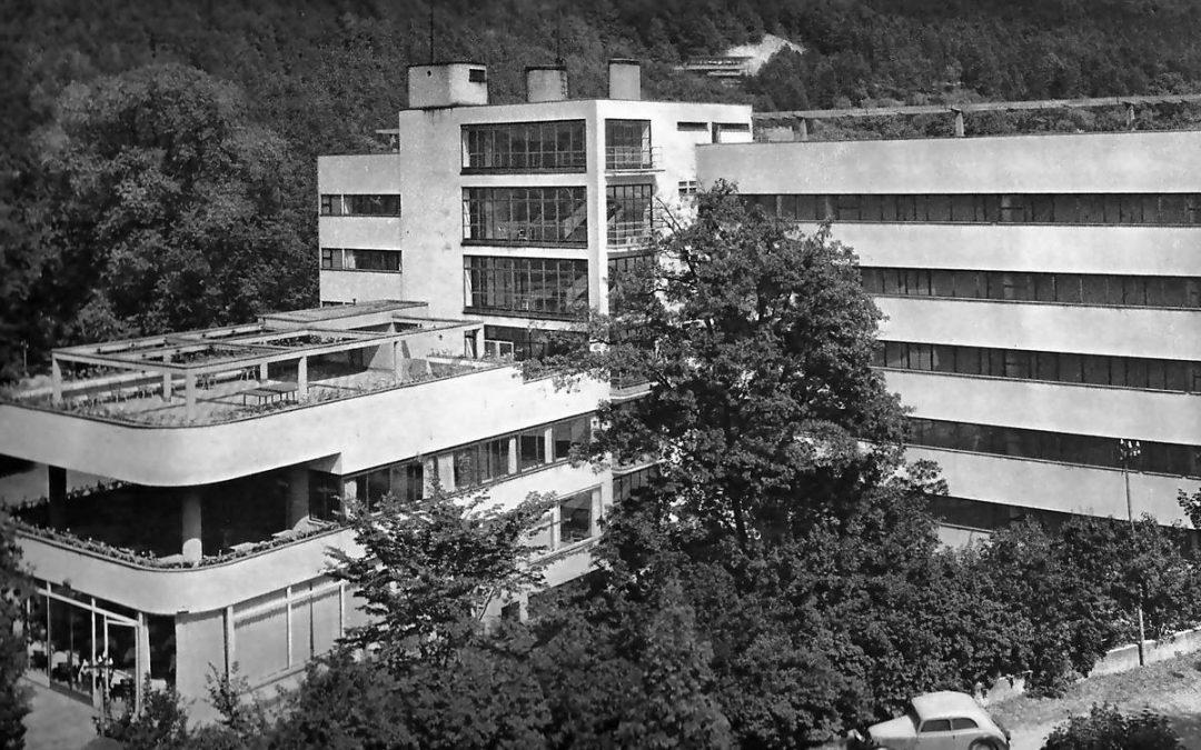Liečebný dom Machnáč v Trenčianskych Tepliciach sa má obnovovať