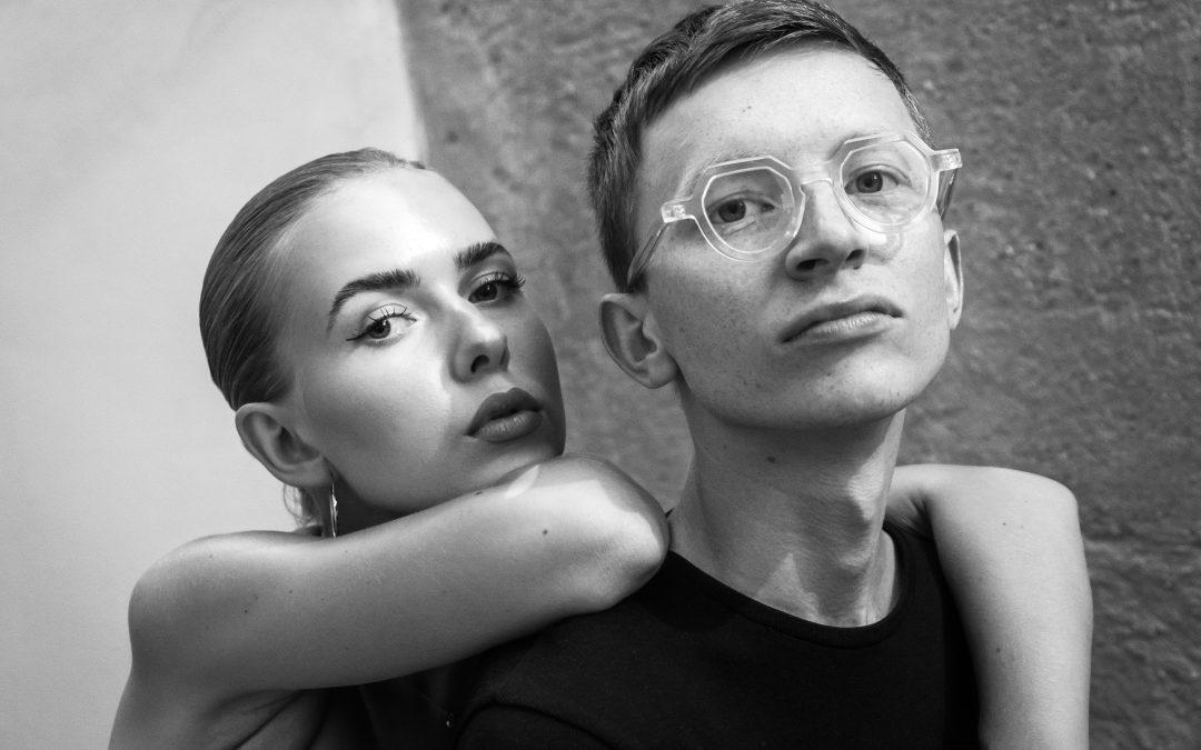Rozhovor so slovenskými talentmi Kristínou Mihaľovou a Jakubom Šedivým