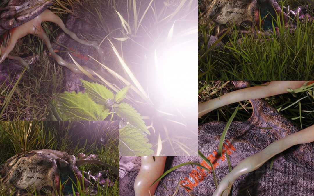 bestiary = Ateliér Sochařství UMPRUM sa spája s kolektívom BCAA system