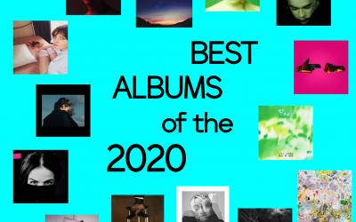 Najlepšie albumy roku 2020 – pozrite si kompletný zoznam od redakcie a priateľov Swine Daily