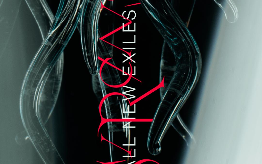 """[SWINE PREMIERE] Maďarské vydavateľstvo EXILES prichádza s novou kompiláciou """"Sirens"""""""