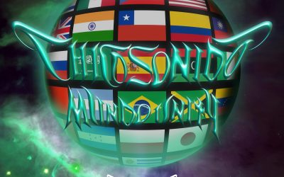 Chico Sonido released a new album Mundo Unity on his label Calle Fresa