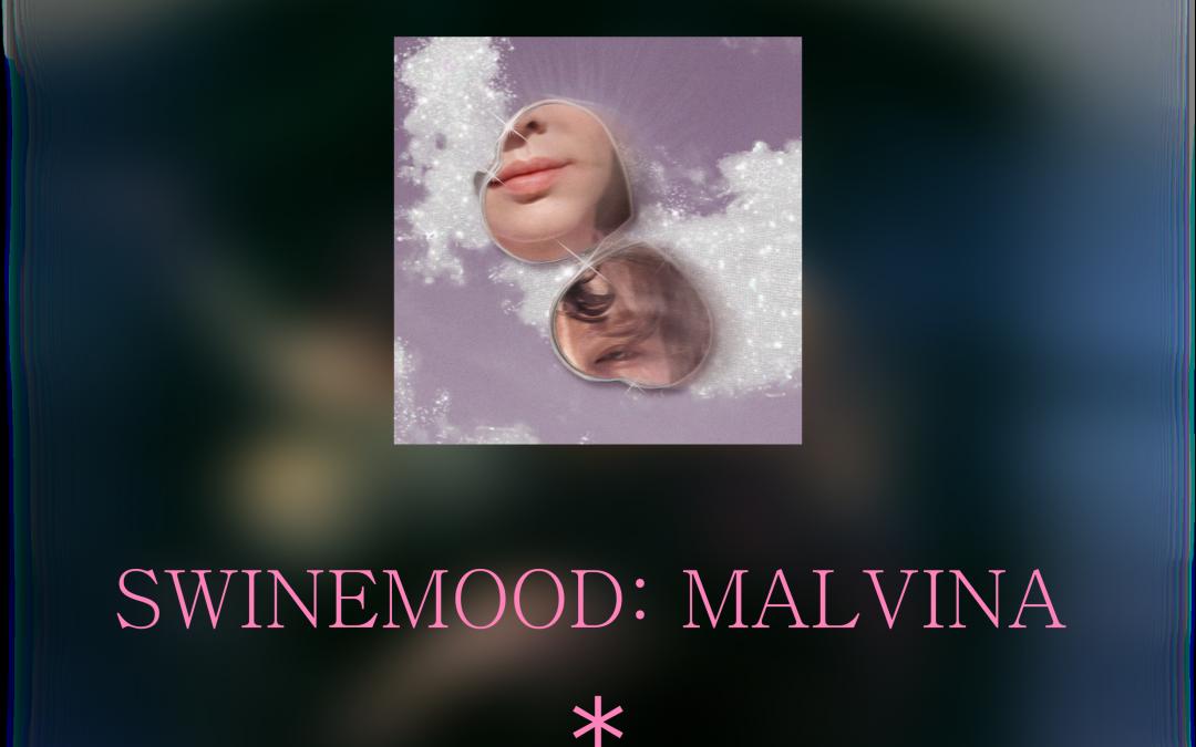SWINEMOOD_02: Zoznámte sa so speváčkou a raperkou s dvoma hudobnými osobnosťami Malvina & Magick
