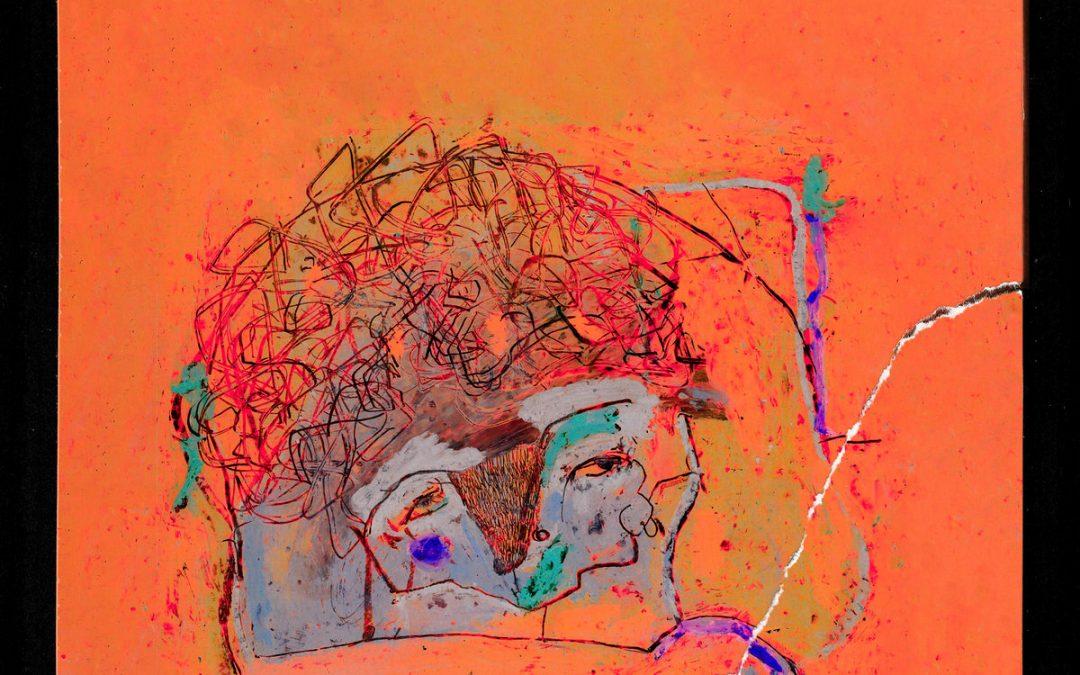Genot Centre vydáva nový projekt egyptského maliara a hudobníka Omara El Sadeka aka QOW