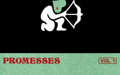 French club music collective Promesses released their debut compilation