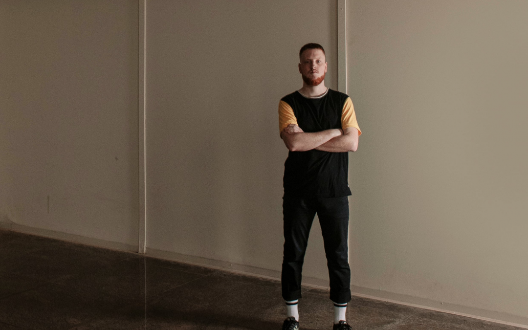 Swine Premiere: Experimental club producer ROOi and his new EP Coyunturas