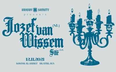 Hradby Samoty počas jesene prinesú do Bratislavy priekopníkov alternatívnej hudby