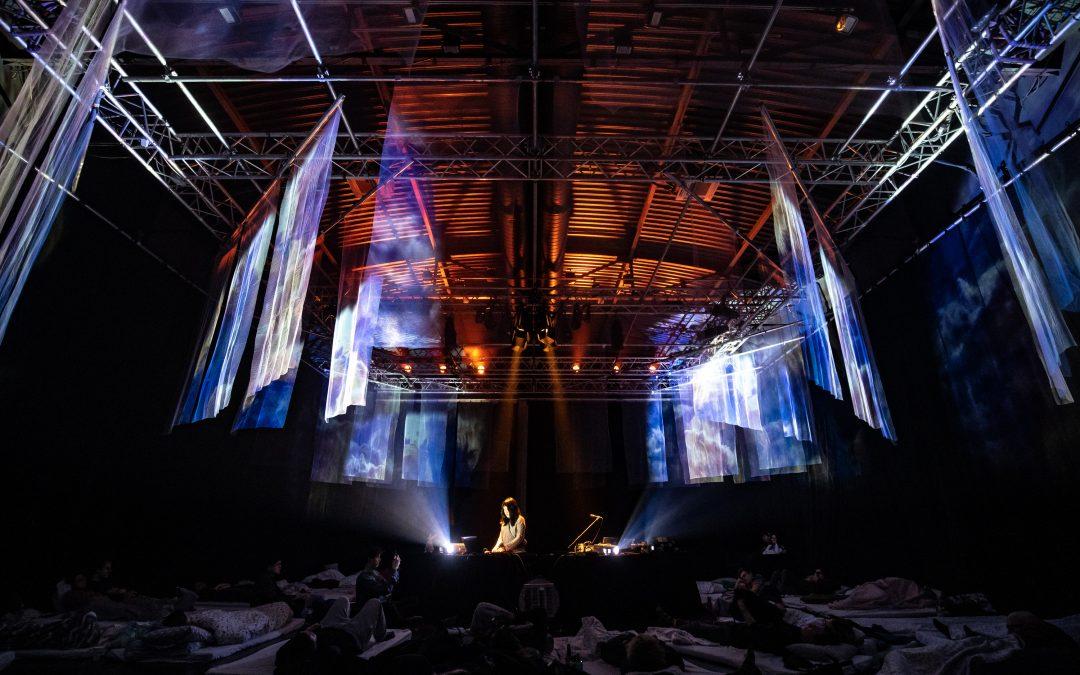 Ostrava Kamera Oko 2021 prinesie aj sériu výstav či audiovizuálnu noc s Genot Centre