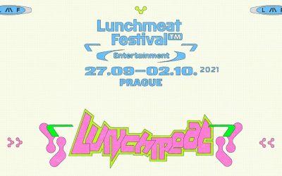 [Rozhovor] Pražský Lunchmeat Festival predstaví budúcnosť elektronickej hudby